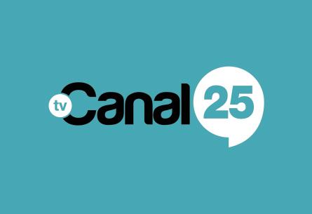 REBRANDING CANAL 25