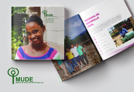MUDE EDITORIAL DESIGN