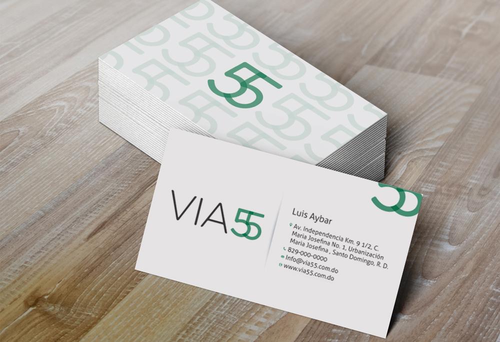 VIA55